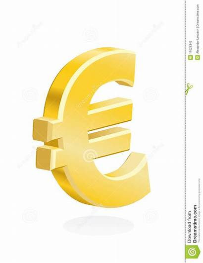 Euro Symbol Currency European