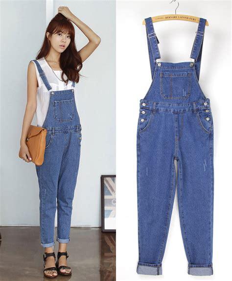 womens casual jumpsuits bigcatters com blue jean jumpsuits 02 jumpsuitsrompers