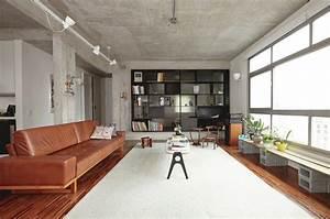 10 Beautiful Brazilian Apartment Interiors | ArchDaily