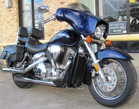 Now In Lay-away****** 2004 Honda Vtx1300r Used Cruiser