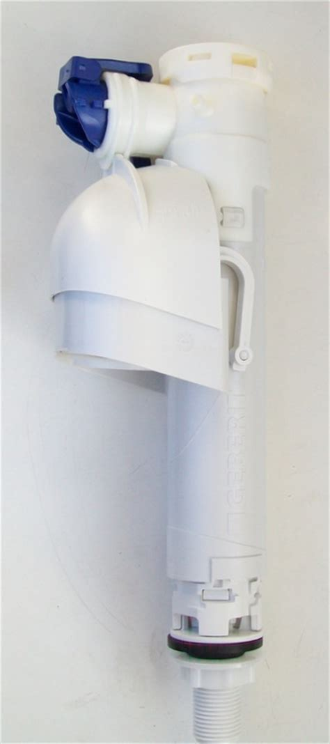 Geberit Bottom Entry Toilet Cistern Fill Inlet Valve