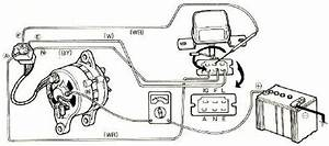 Mazda 929 Engine Electrical Circuit And Charging System Checking Procedures  U2013 Schematic Diagrams