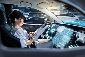 What To Expect In The Automotive Industry In 2019