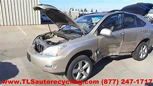 2007 Lexus Rx350 Parts For Sale - Save Up To 60