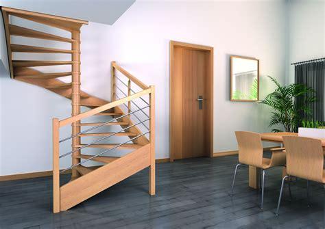 transformer un escalier en bois finest escalier de meunier with transformer un escalier en bois