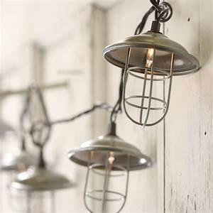 Industrial, Lantern, String, Lights, -, On, Sale, -, Home, Decor, -, Home, Decor