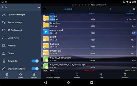es file explorer manager pro v 1 0 8 apk premium descarga es file explorer manager pro v 1 0 6 apk apkbear