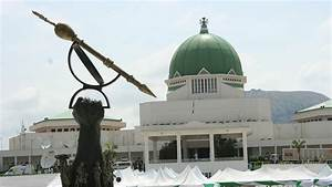 National Assembly: 8 things to note about amendment to ...