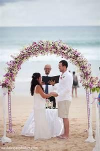 Phuket Cheap Beach Wedding Ideas Cheap Beach Wedding