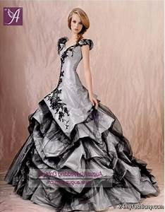 silver and black wedding dresses wwwpixsharkcom With black and silver wedding dress