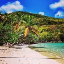 Maho Bay St. John Beaches