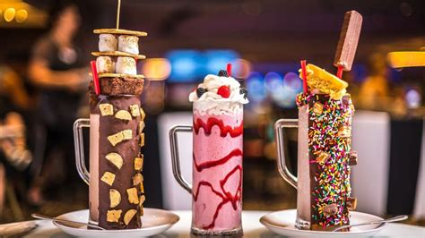sugar factory  bringing  whimsical treats  hard