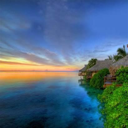Ipad Landscape Summer Air Wallpapers