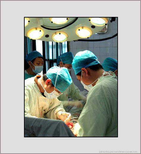 【白衣战士摄影图片】手术室生活摄影_太平洋电脑网摄影部落