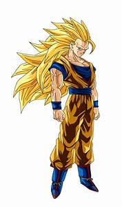 Goku Super Saiyan 10000 Vs Broly