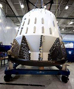 SpaceX Passes Grueling NASA Safety Review > ENGINEERING.com