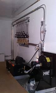 Air Sparging Systems