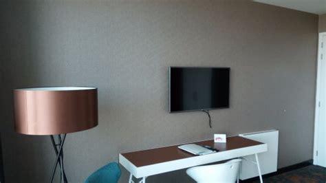 gerance hotel bureau comfort kamer bureau tv billede af der valk