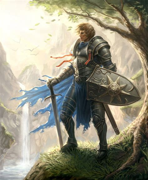 lord of valor by ~chrisnfy85 on deviantART | Fantasy ...