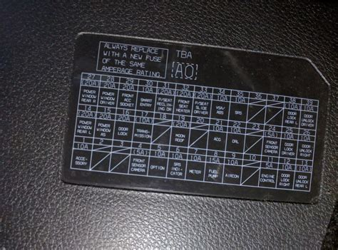 Honda 2000 Fuse Box Display by Led Strips Dash Page 2 2016 Honda Civic Forum