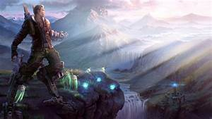 Valley Video Game 5k, HD Games, 4k Wallpapers, Images