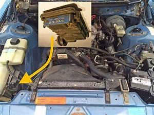 1987 Volvo 240 Wiring Harness