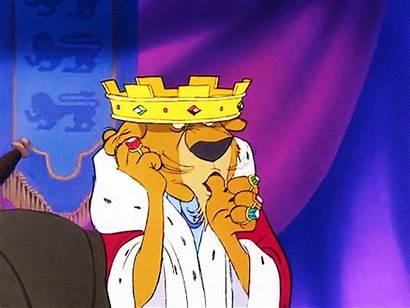 King Hood Robin Disney John 1973 Worst