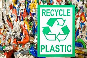 The History Of Recycling Plastic