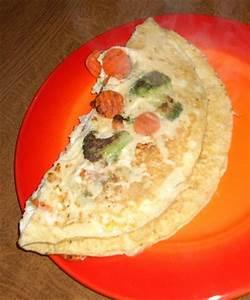 Omelette Mit Gemüse : hexenk che omelette aus eiwei mit gem se dicke ~ Lizthompson.info Haus und Dekorationen