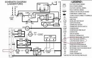 Control Logic Diagram Hvac