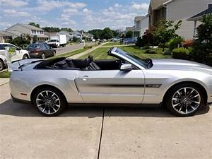 2011 Ford Mustang For Sale By Owner In Wyoming  Pa 18644