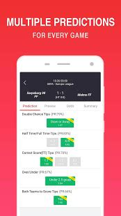 O Football - Betting Predictions & Tips - Apps on Google Play