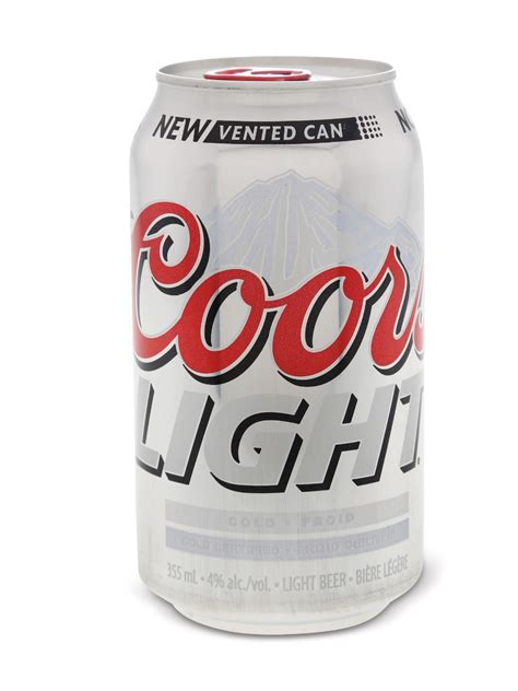 content of coors light coors light content iron