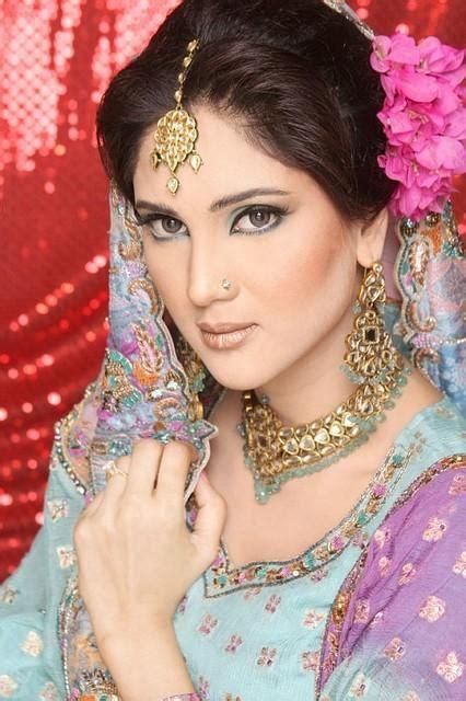 fashion fiza ali bridal photoshoot