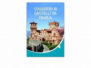 Cofanetto regalo Soggiorno in castelli da favola Emozione3