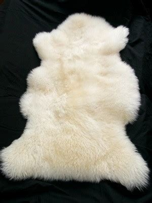 how to clean sheepskin rug cleaning a sheepskin rug thriftyfun