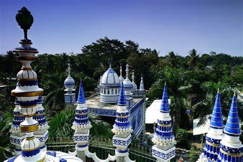 masjid tercantik   unik  dunia