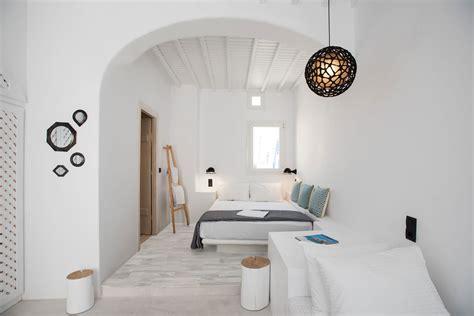 summer house  mykonos  kparchitects  greek foundation