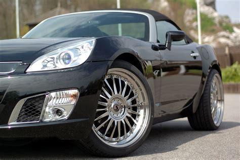 Opel Gt Wheels #ccline  Schmidt Wheels