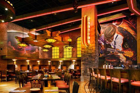 thunder road steakhouse interior restaurant design