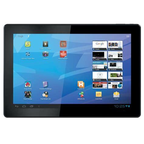 tablette 10 pouces comparatif tablette 10 pouces android 4 4 gps hdmi