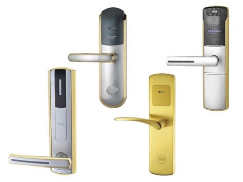 Types Door Locks Photos
