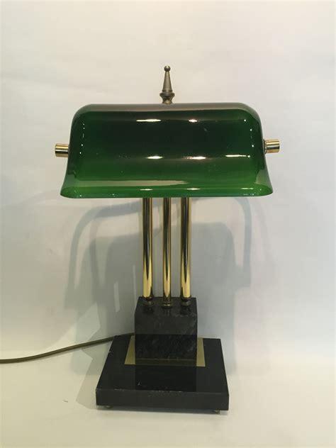 bankers desk l green glass shade bankers desk l green 28 images brass banker s desk l