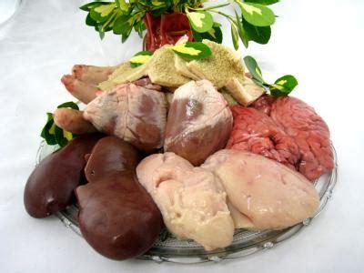 recette de cuisine regime abats fiche abats et recettes de abats sur supertoinette