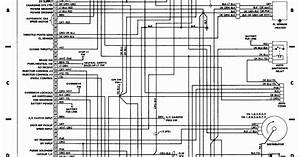 Wiring Diagram For Alternator 1985 Mustang