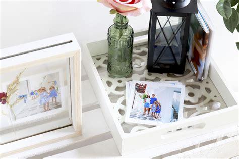 mit fotos dekorieren dekorieren mit fotos 6 sommerliche stillvolle dekoideen ifolor