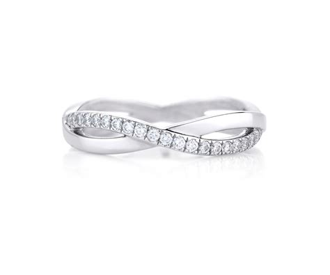 Eternity & Solitaire Rings