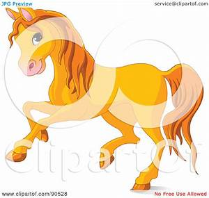 Free Cute Horse Clipart (88+)