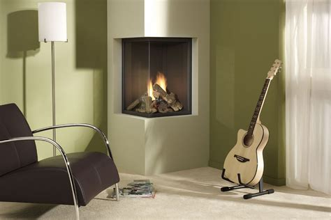Kamin In Ecke by Simplify Your Indoor Warming Stuff With Corner Wood