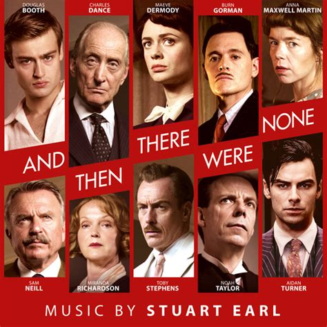 Our cast is comprised of over 180 young performers, aged between the show relies on strong characters and fine singing and acting. Stuart Earl - And Then There Were None (Original Television Soundtrack) - Silva Screen Music
